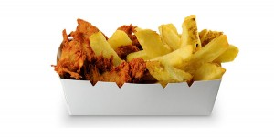 Lord of the fries - Nuggets & Classic Fries Munch Box