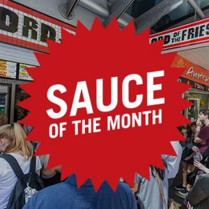 LOTF - Sauce of the month icon