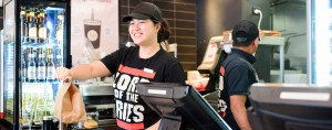 Lord of the fries - Chapel Street team