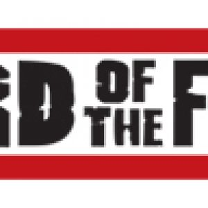 Lord of the fries - Logo