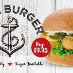 LOTF - Phish burger promotion