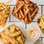 LORD OF THE FRIES 'THE SAUCE' BEST FRY TOPPINGS EDM COMPETITION