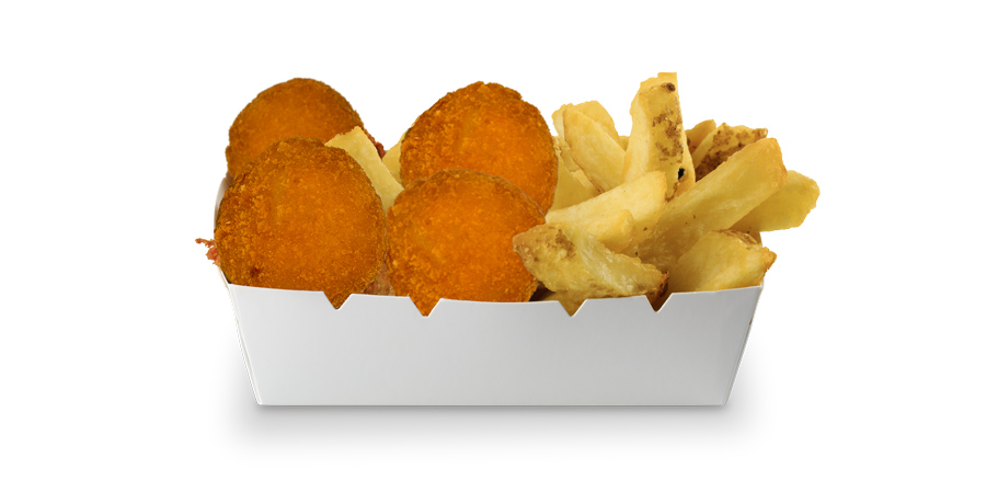 ballfries